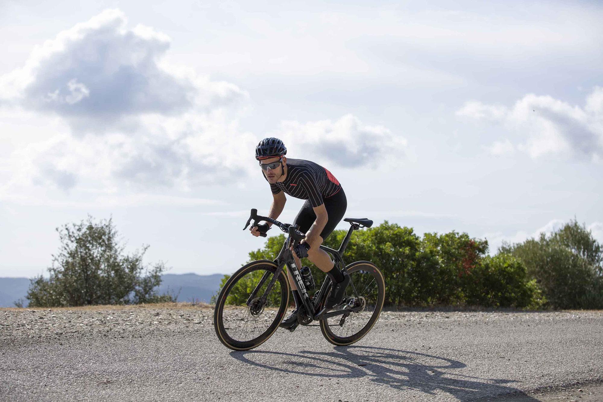 Fahrradsommer 2021: Santini trumpft mit Polartec und Umweltfreundlichkeit