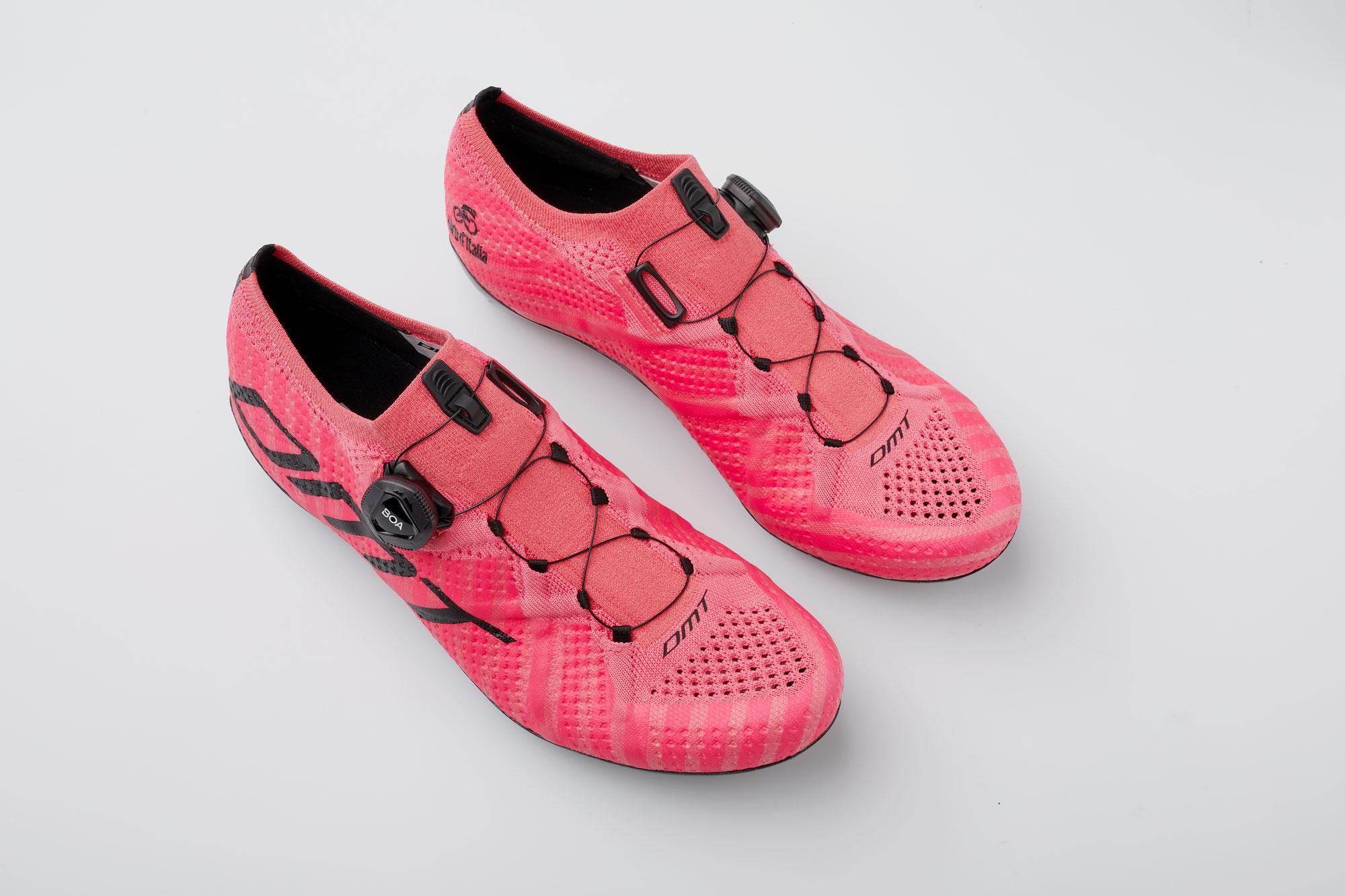 DMT ist offizieller technischer Sponsor des Giro d'Italia