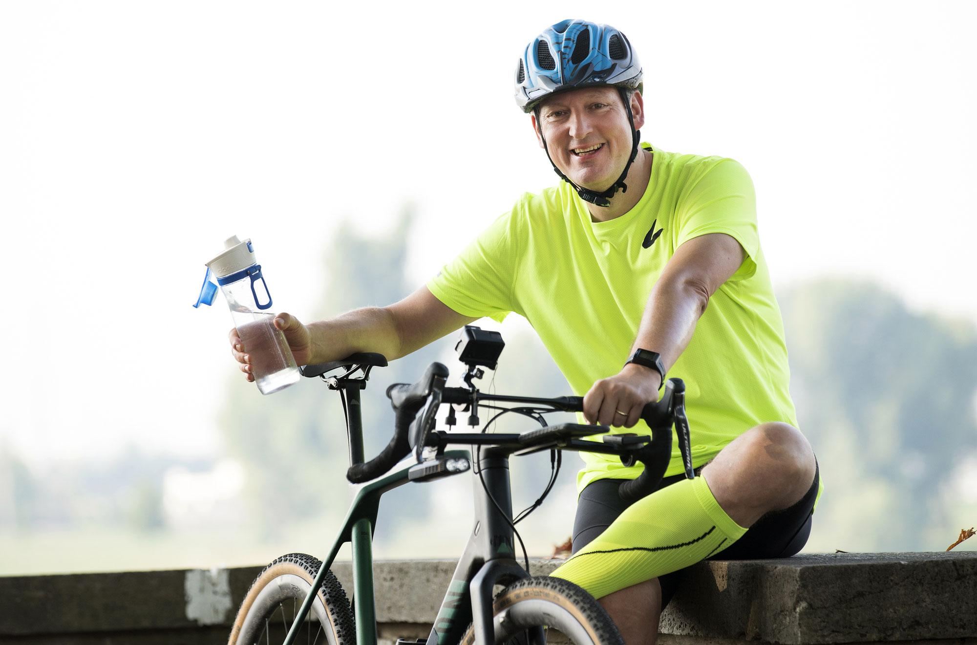 Die Fahrradfreundlichste Persönlichkeit 2021 ist...