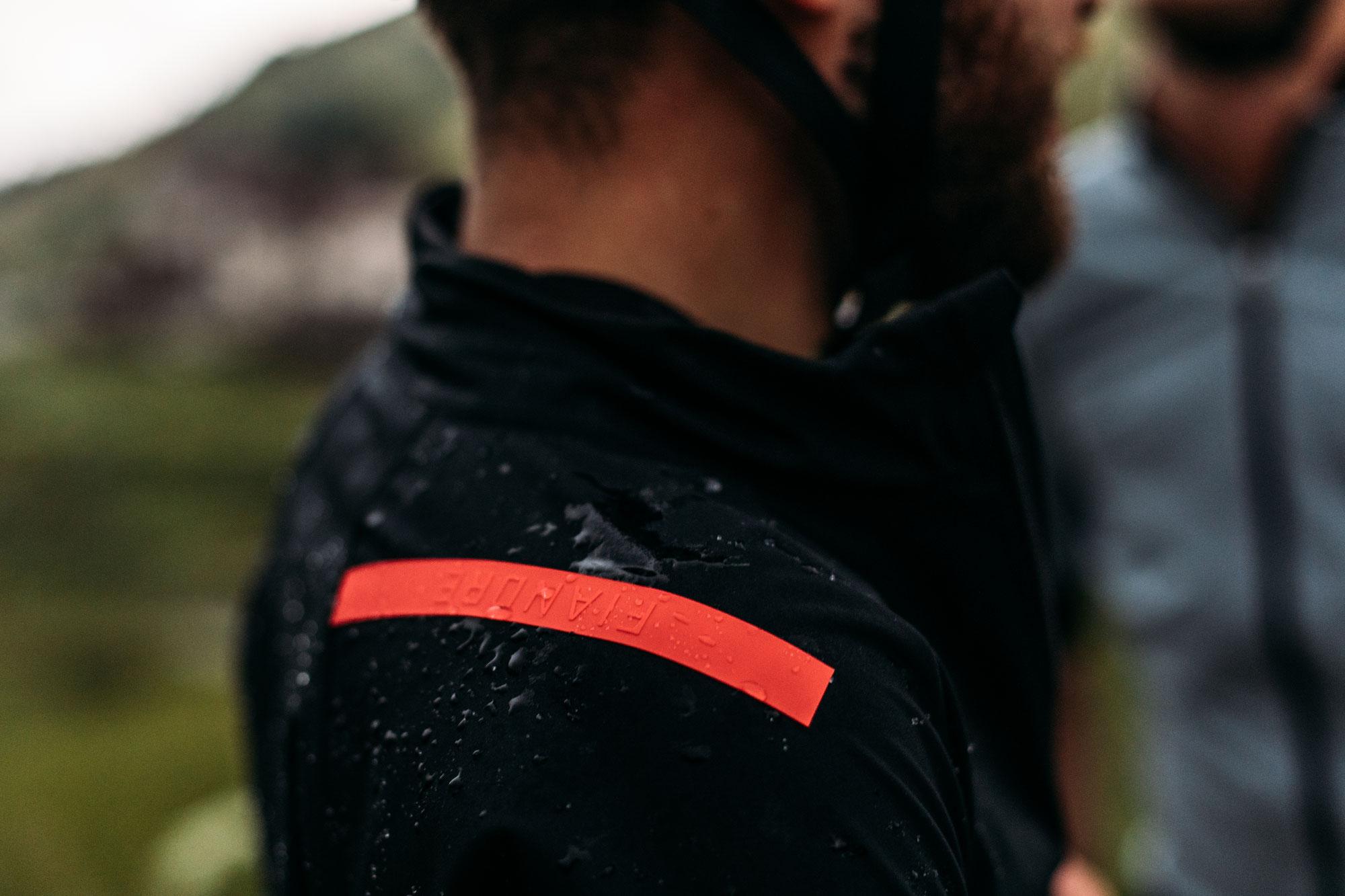 Gib Regen keine Chance – Sportful und Polartec