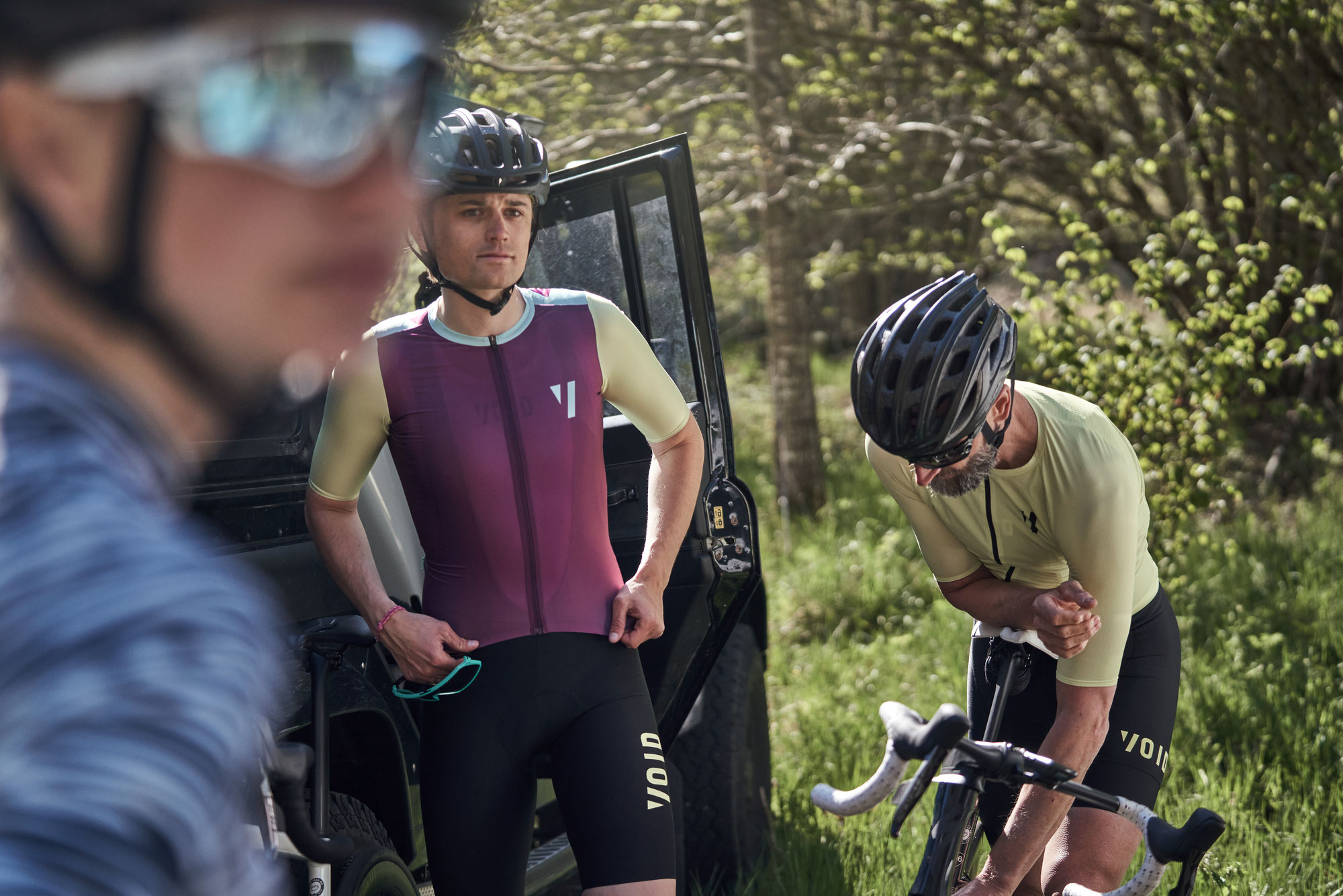 USWE Sports AB erwirbt VOID Cycling