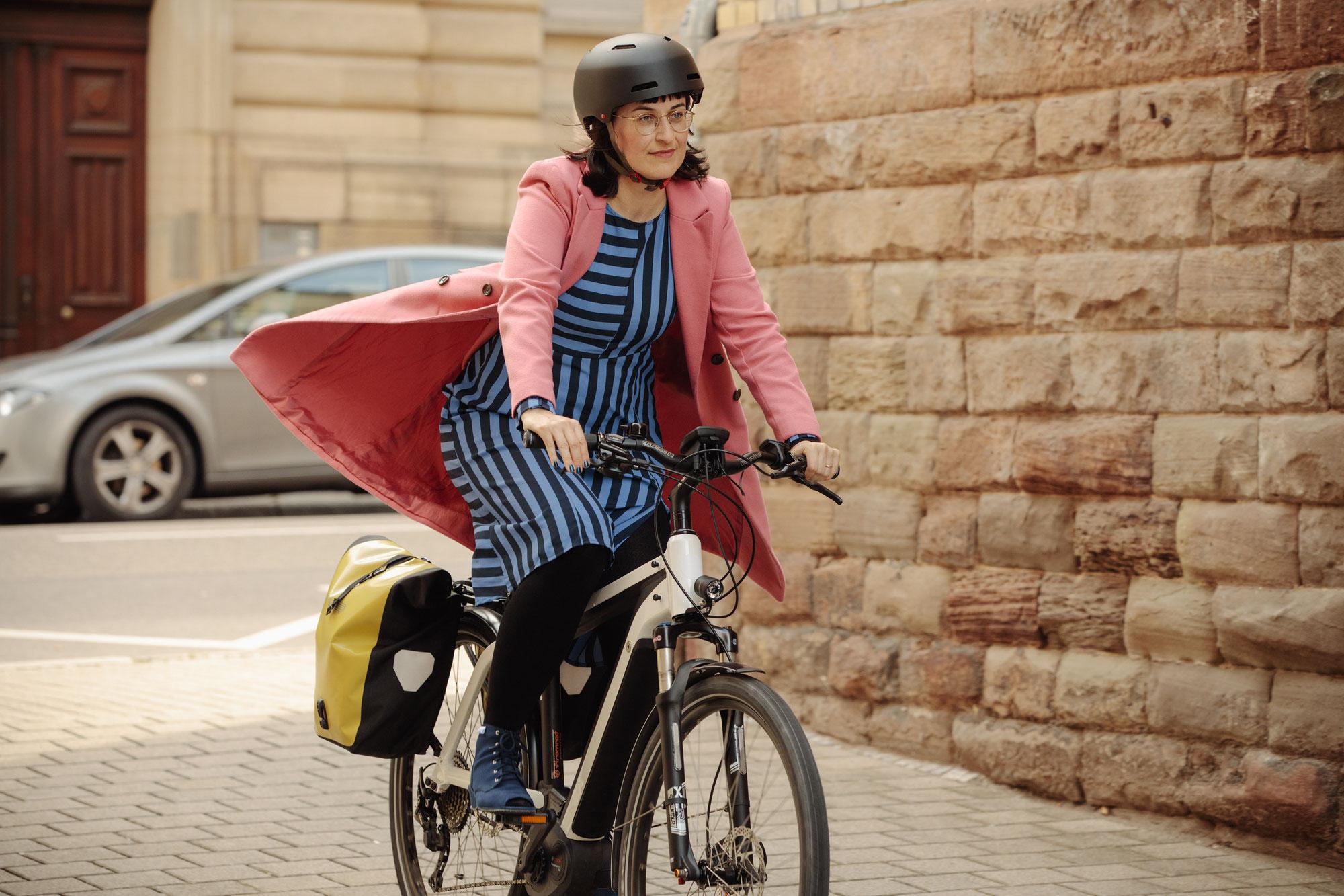 """fahrrad.de mit AutoVision Award 2021 für """"Fahr Rad""""-Kampagne ausgezeichnet"""