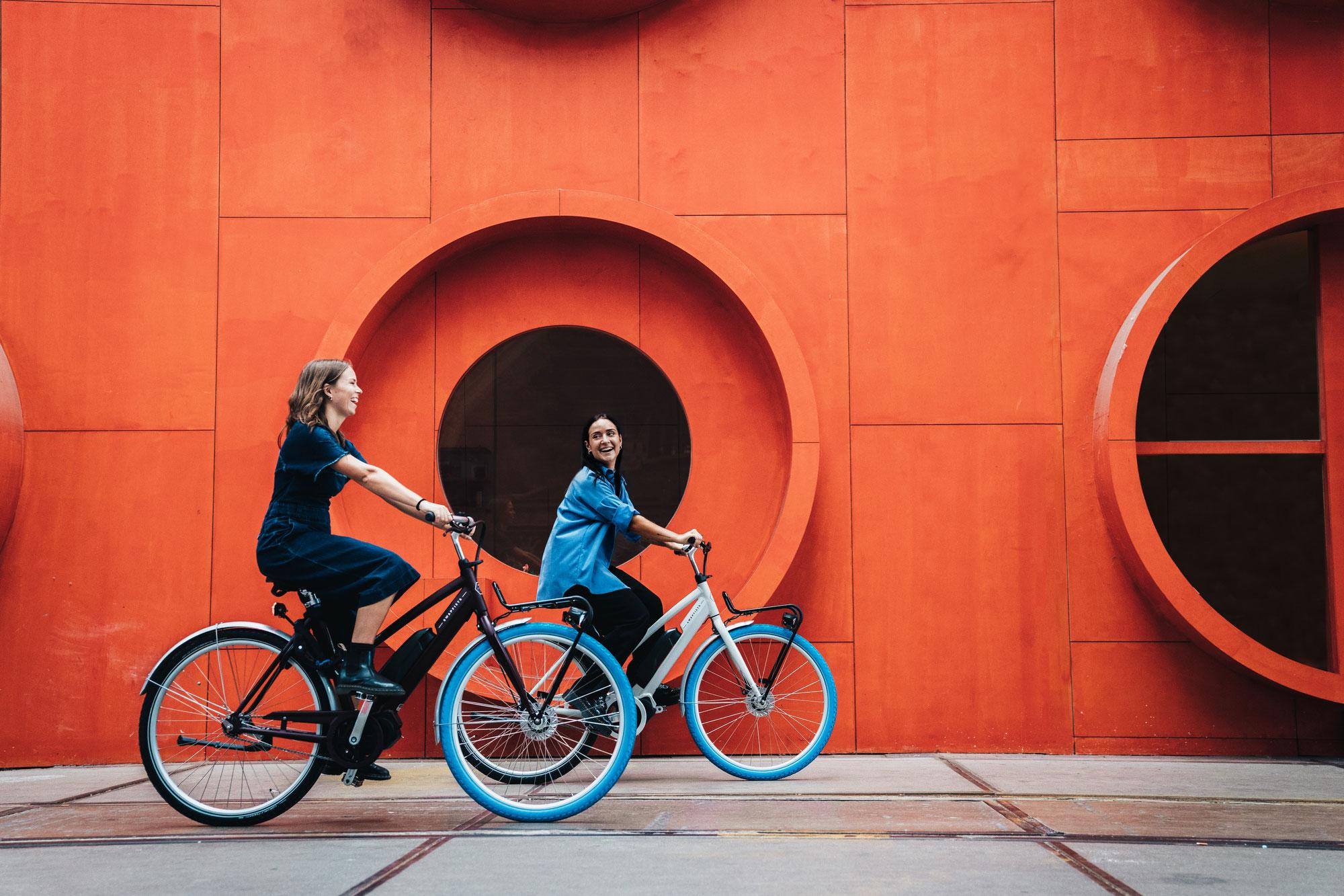 Ein Einsteiger-E-Bike für alle