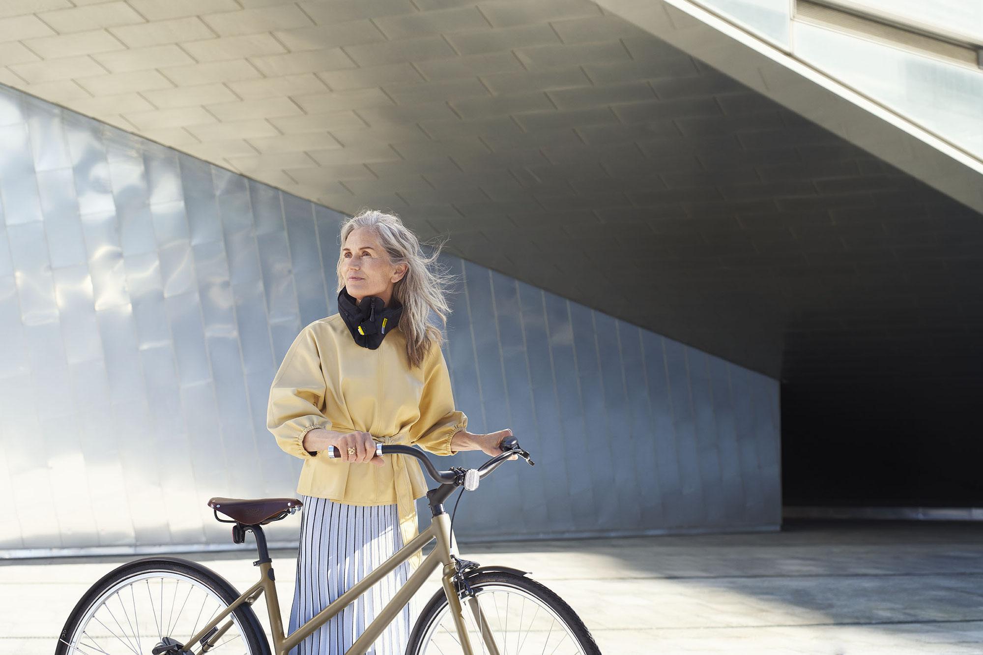 Pandemie pusht die Fahrradmobilität