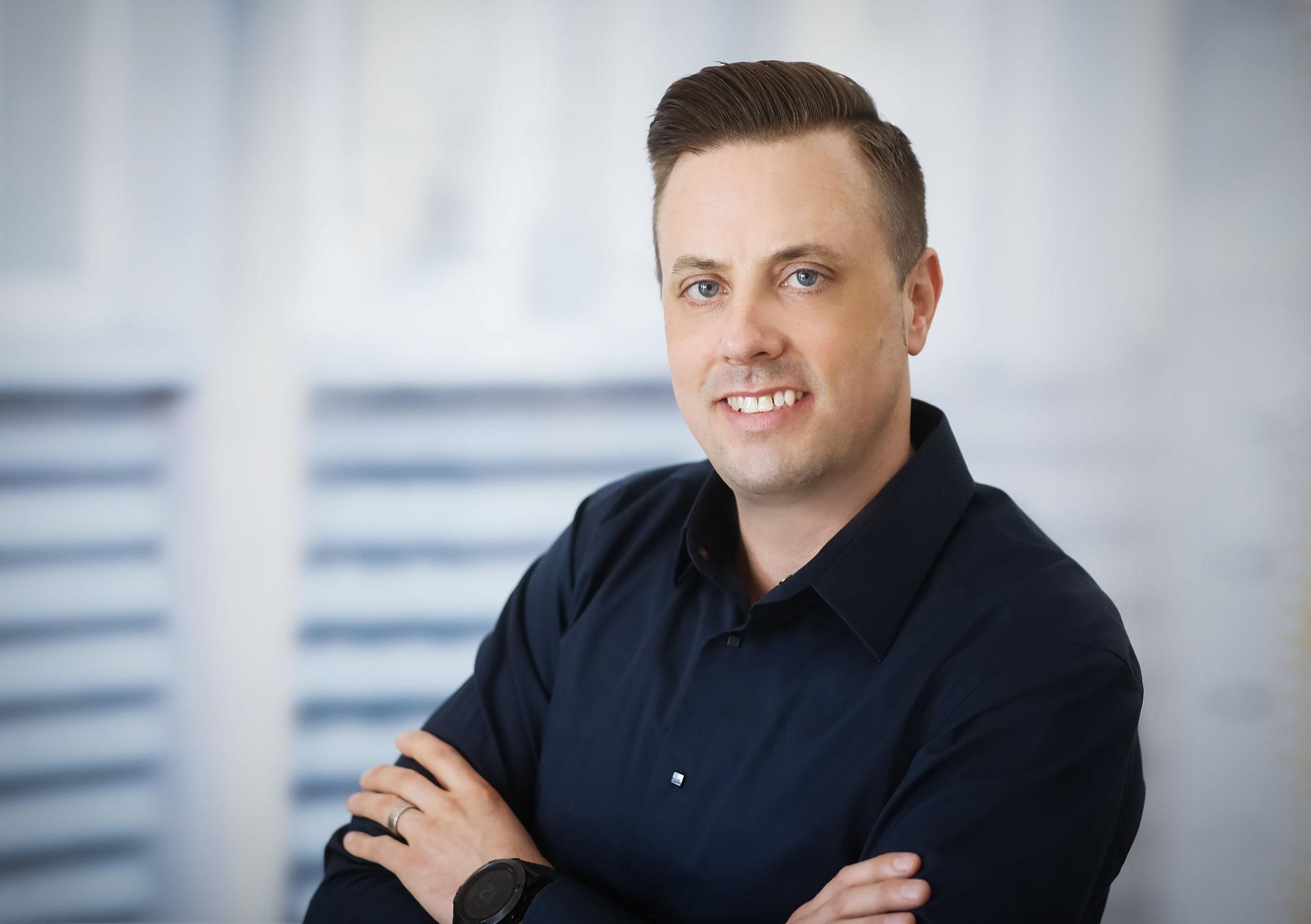 Schwalbe beruft Nico Simons in die Geschäftsleitung