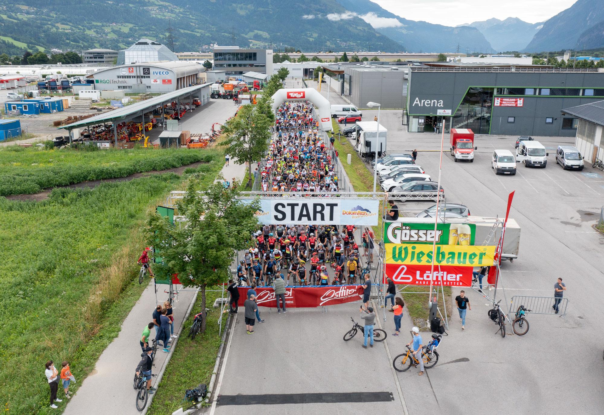 Hoogerland und Somavilla triumphieren bei 33. Dolomiten-Radrundfahrt