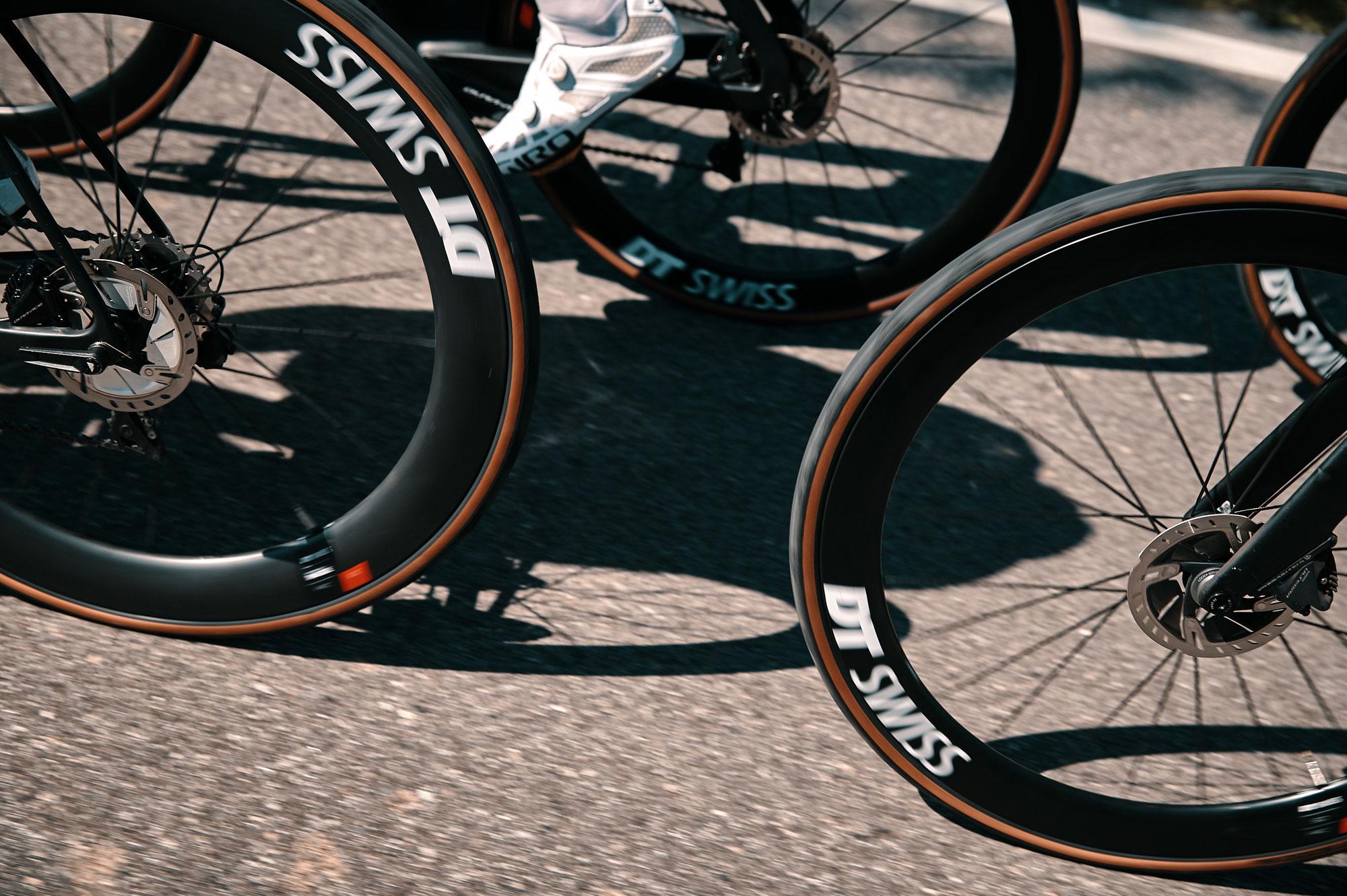 Continental Grand Prix 5000 S TR: der ultimative Performance-Reifen für den Allround-Einsatz