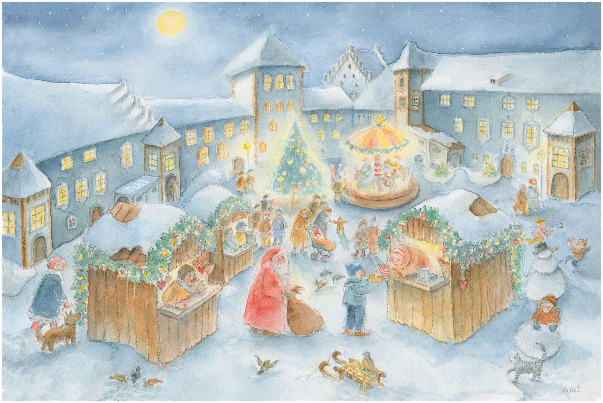 """""""Weihnachtsmarkt"""""""