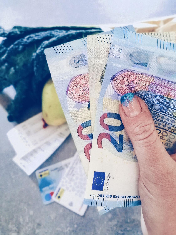 Risparmia eliminando gli sprechi