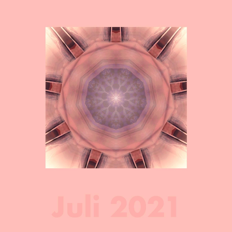 Juli 2021