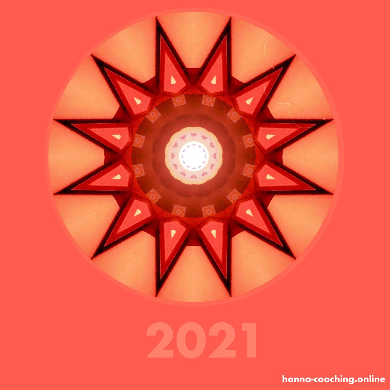 Willkommen im 2021