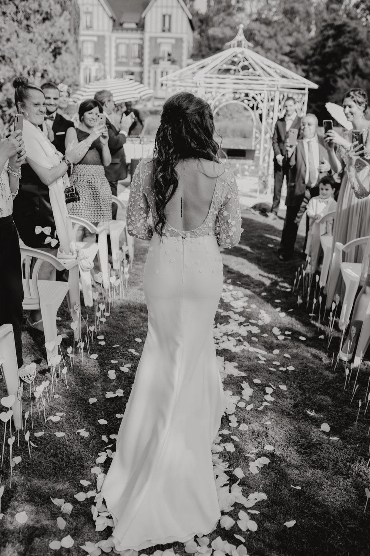 Comment se déroule une journée de mariage