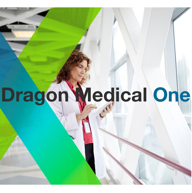 """""""Dragon Medical One"""" veröffentlicht"""