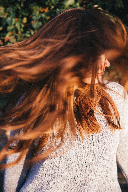 Vitahairlight® - Licht für gesundes, kräftiges  Haar