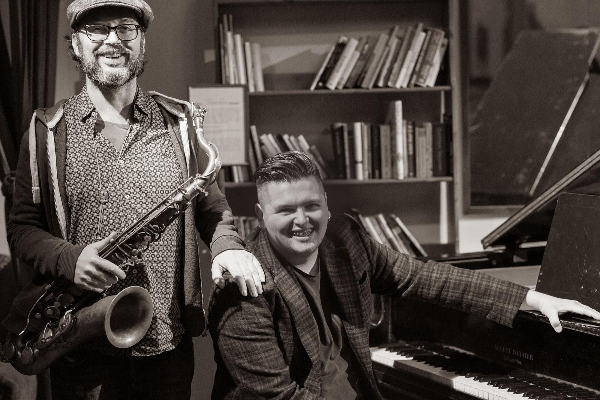 3. Erfurt Jazz-Stream