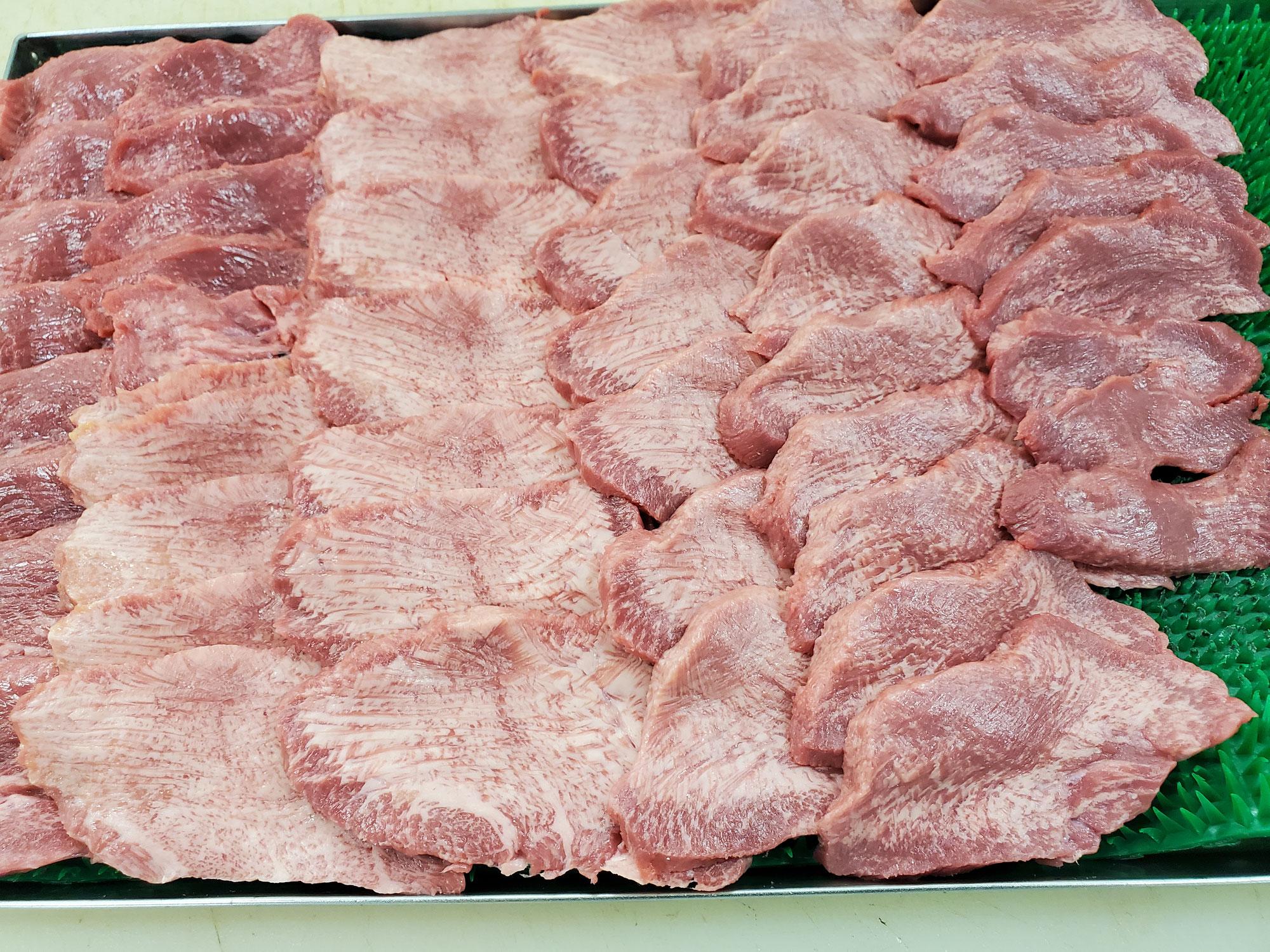 7月にかけて輸入肉も値上げラッシュか・・・