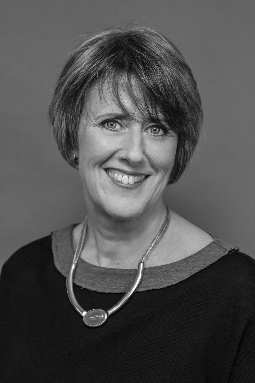 Profil du comité directeur : Johanne Levesque, coprésidente de l'IEJO