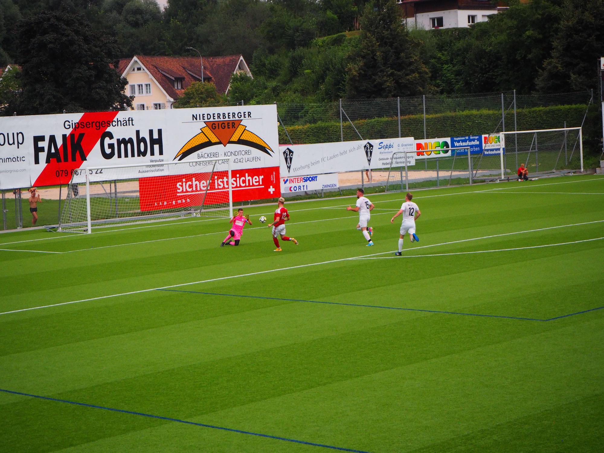 Umkämpftes Schwarzbuebe-Derby