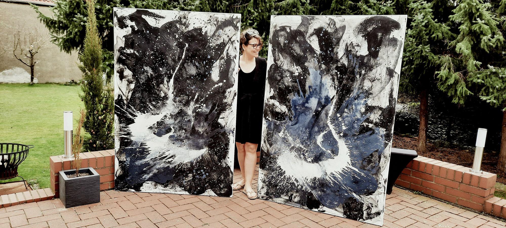 xxl Bilder in schwarzweiß