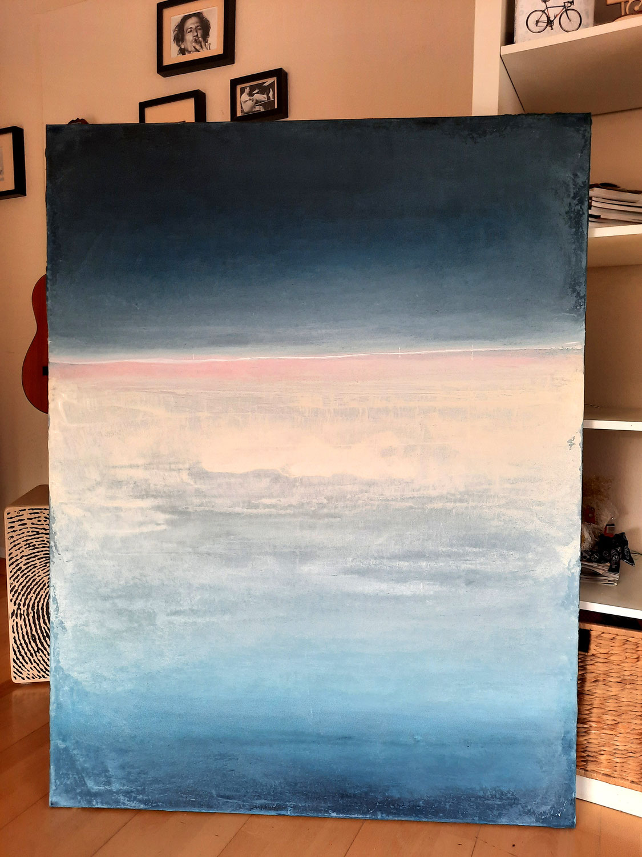 130 x 100 cm - Strandabschnitte