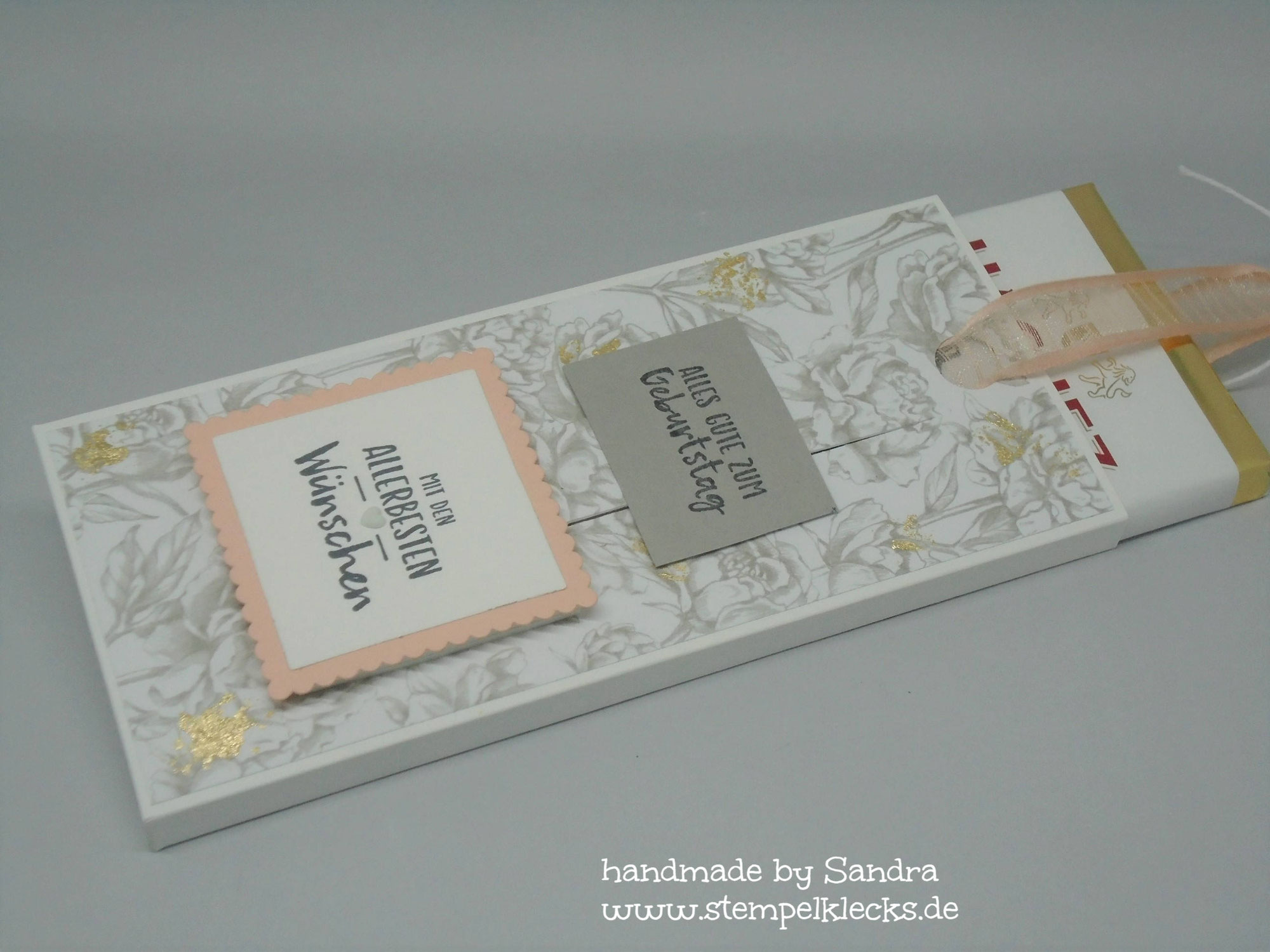 Stamp Arttack Blog Hop -