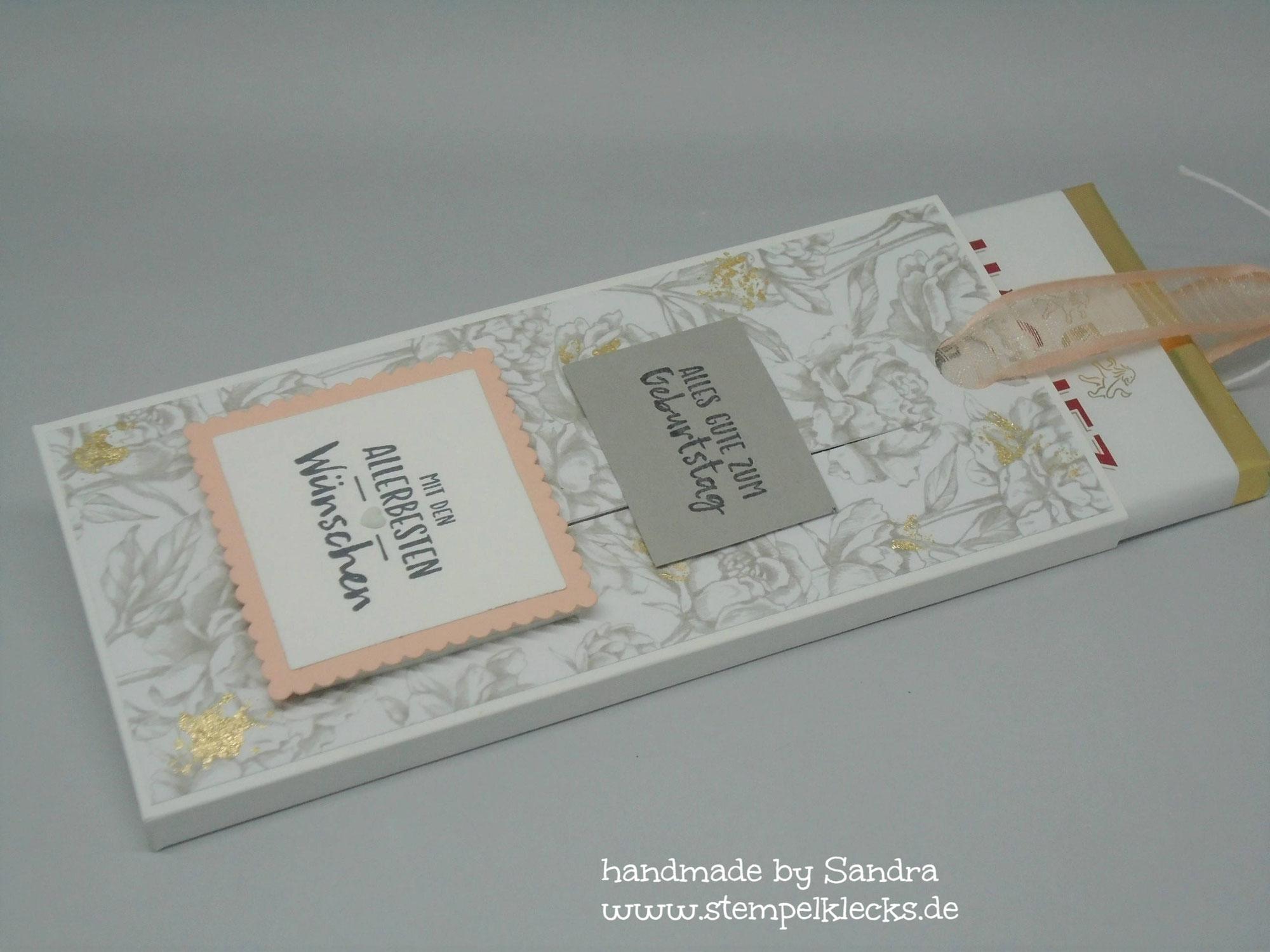 Stamp Arttack Blog Hop - Kleine Geschenke