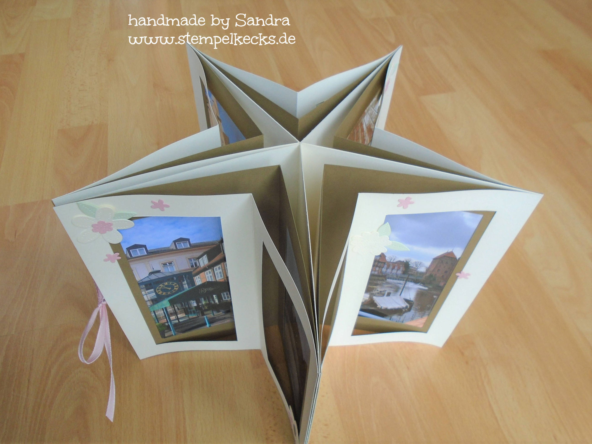 Sternenkarte - Album