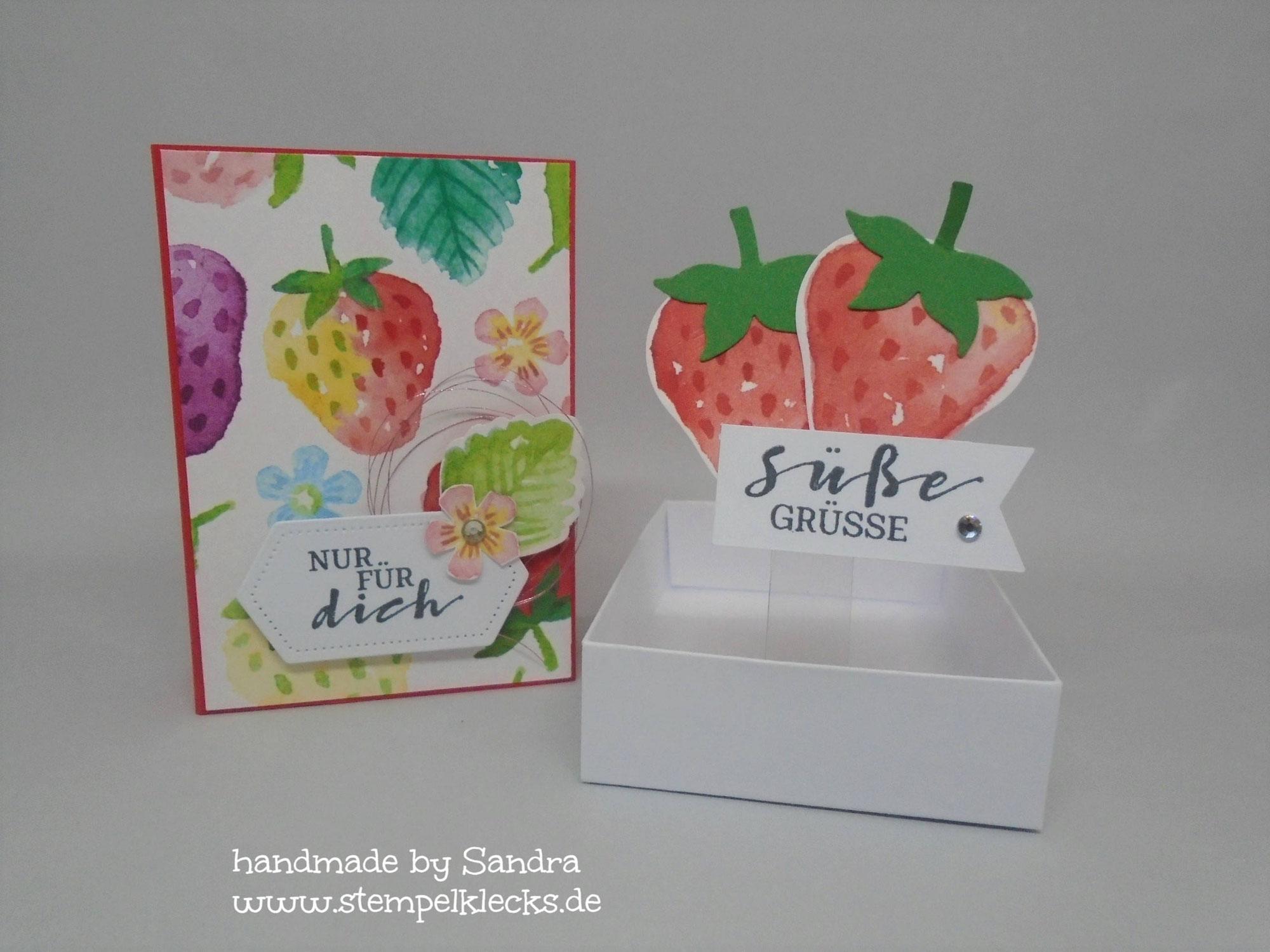 Stamp Arttack Blog Hop - Hurra, wir feiern!