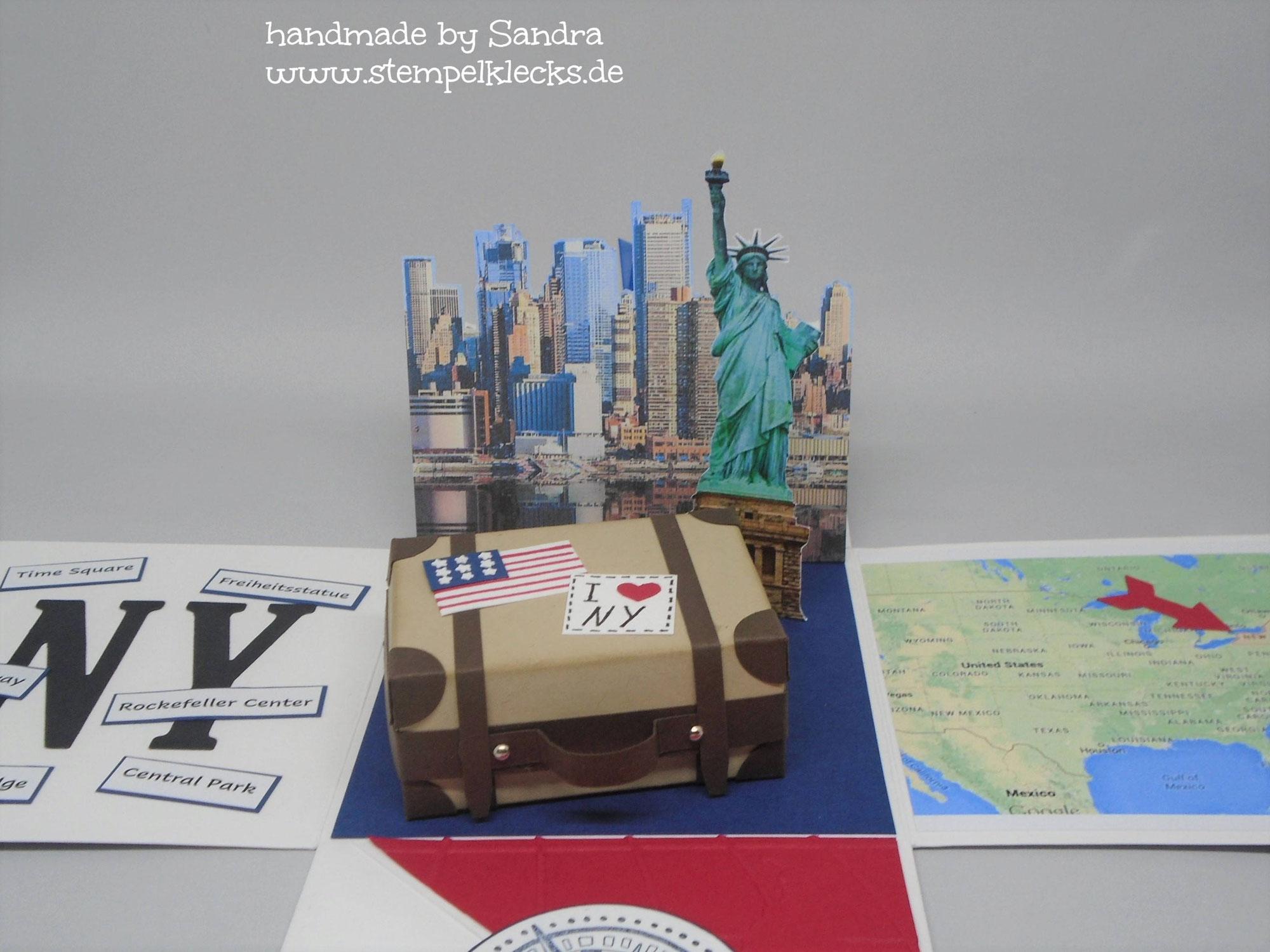 USA Box