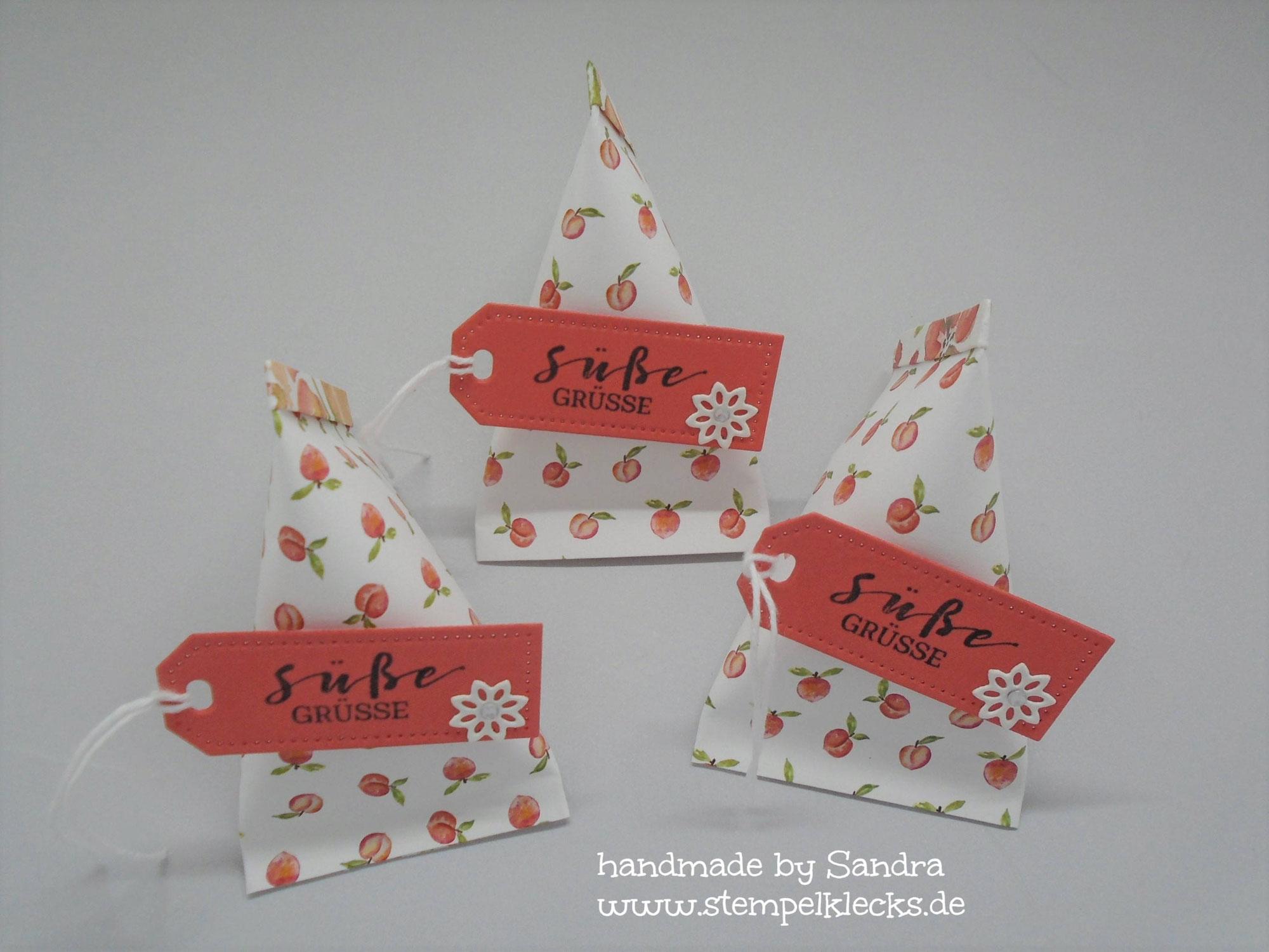 Selbstschließende Sour Cream Boxen
