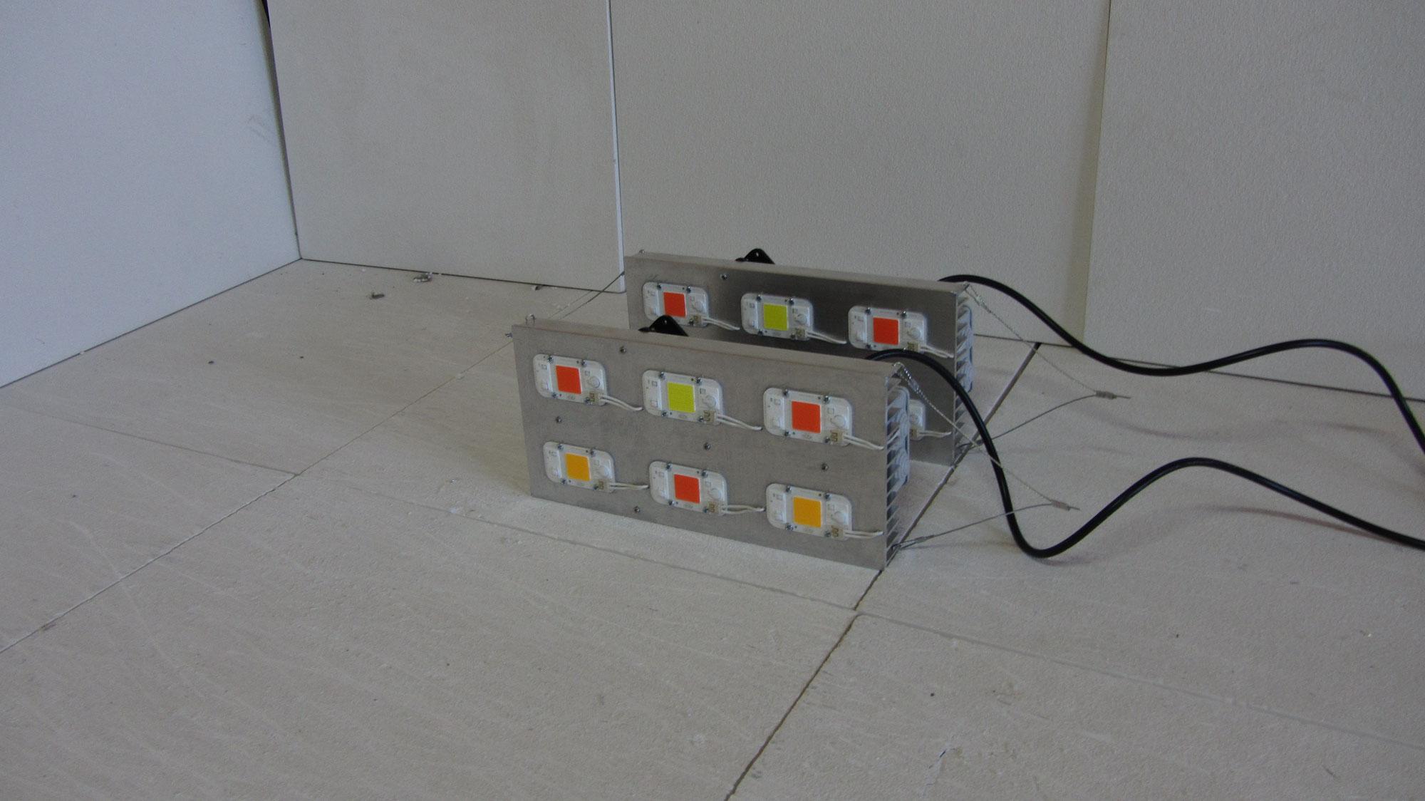 Como están fabricados nuestros focos de led