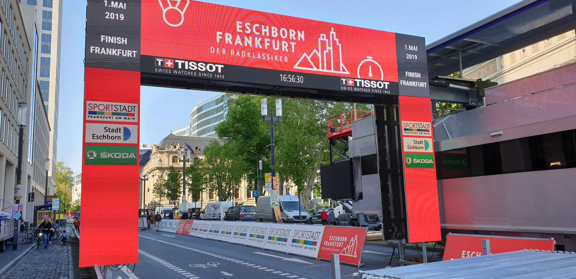 Eschborn/Frankfurt 2019