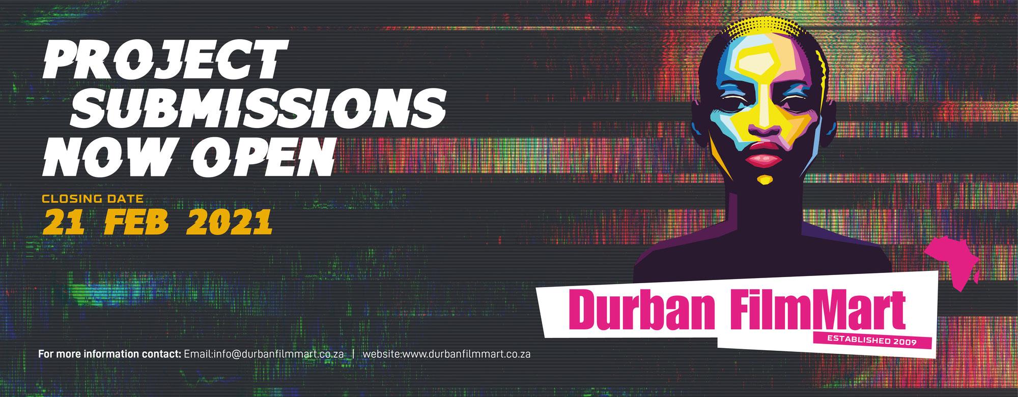 AFRIQUE DU SUD : le  Durban FilmMart cherche des projets