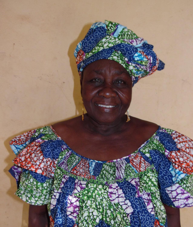 BURKINA FASO : décès de deux amazones du cinéma