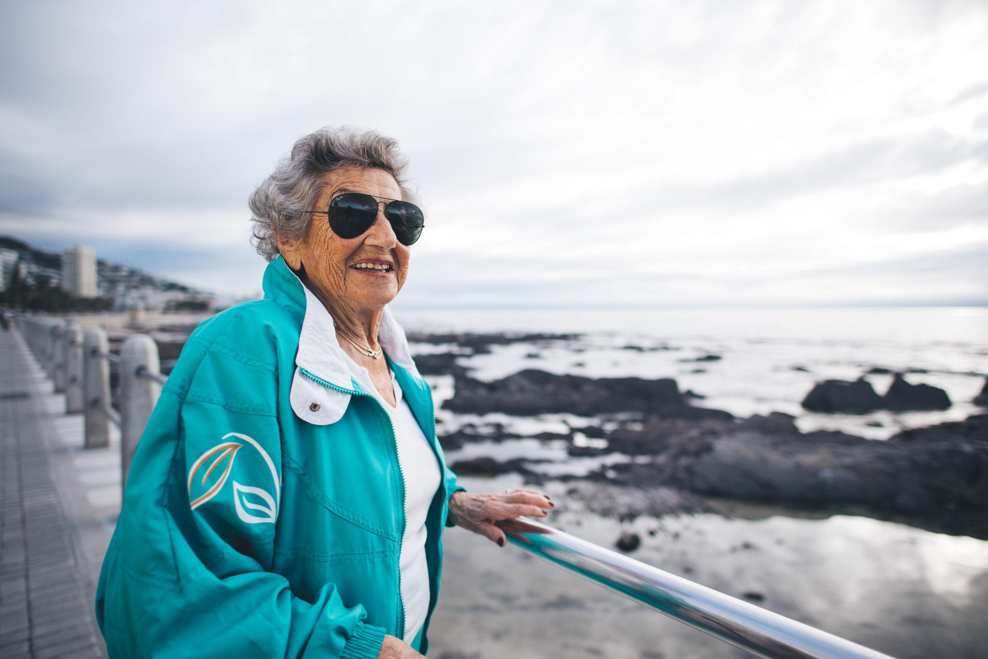 AFRIQUE DU SUD : un documentaire sud-africain sur la plus ancienne survivante de l'Holocauste remporte le prix du meilleur documentaire au DIFF