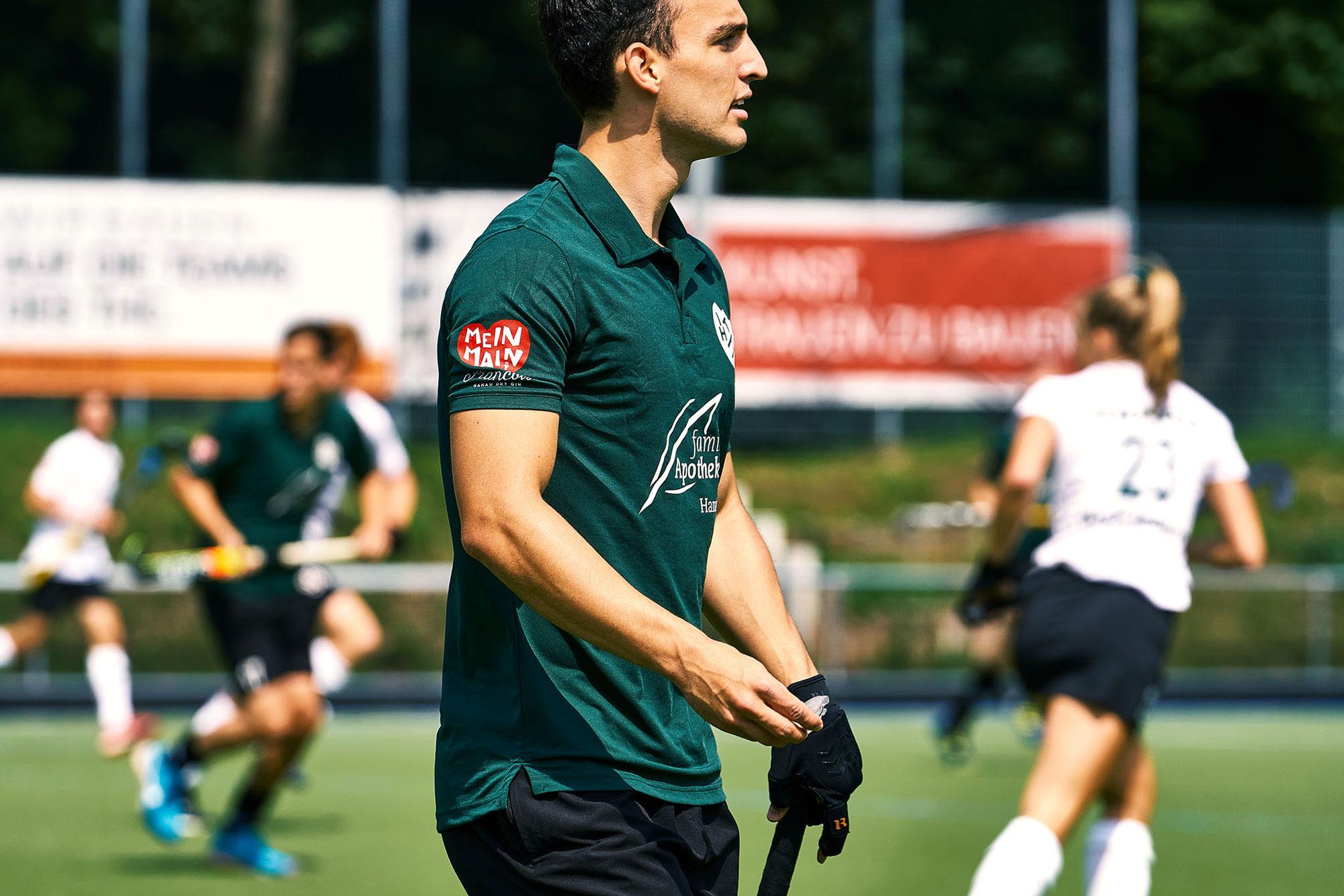 MEIN MAIN wird Sponsor des 1. Hanauer Tennis- und Hockey-Clubs
