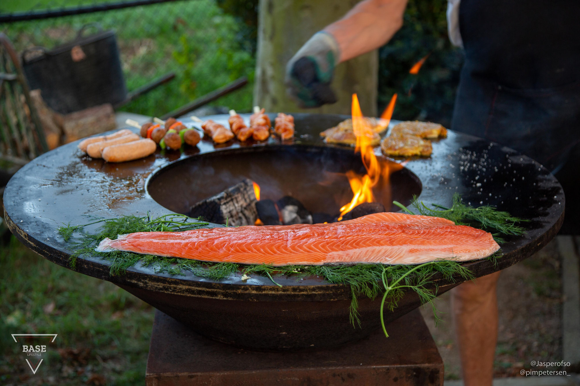 Onbezorgd genieten van je barbecue? 5 tips!