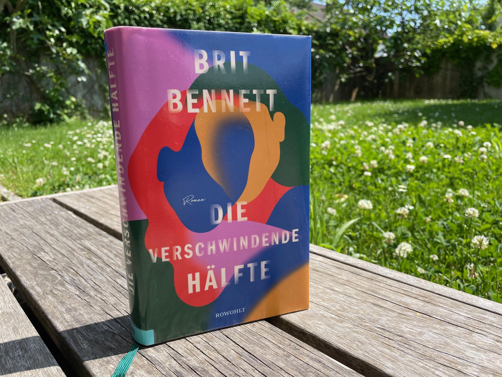Brit Bennett: Die verschwindende Hälfte (2020) / The Vanishing Half (2020)