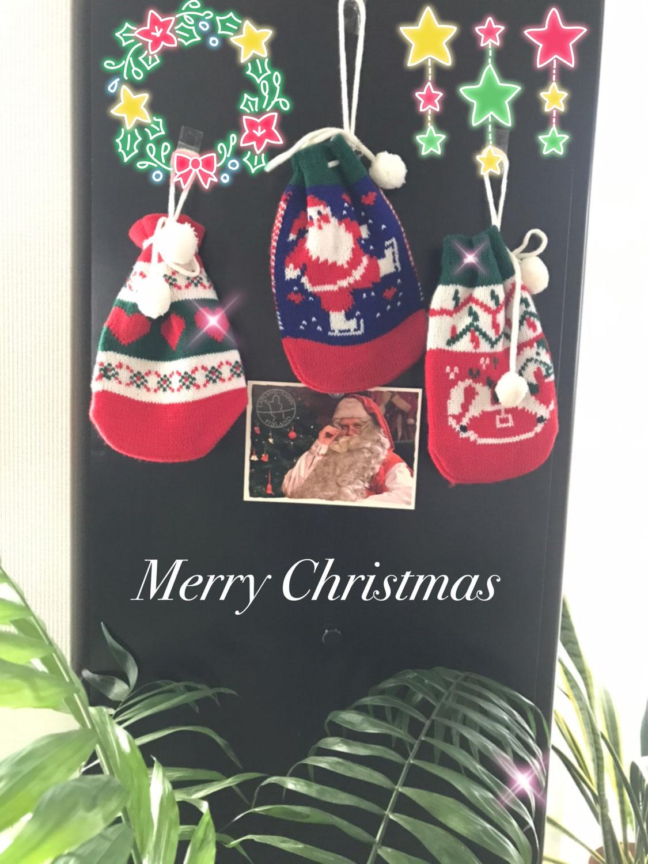 Merry Christmas 2020!今を楽しむ♪
