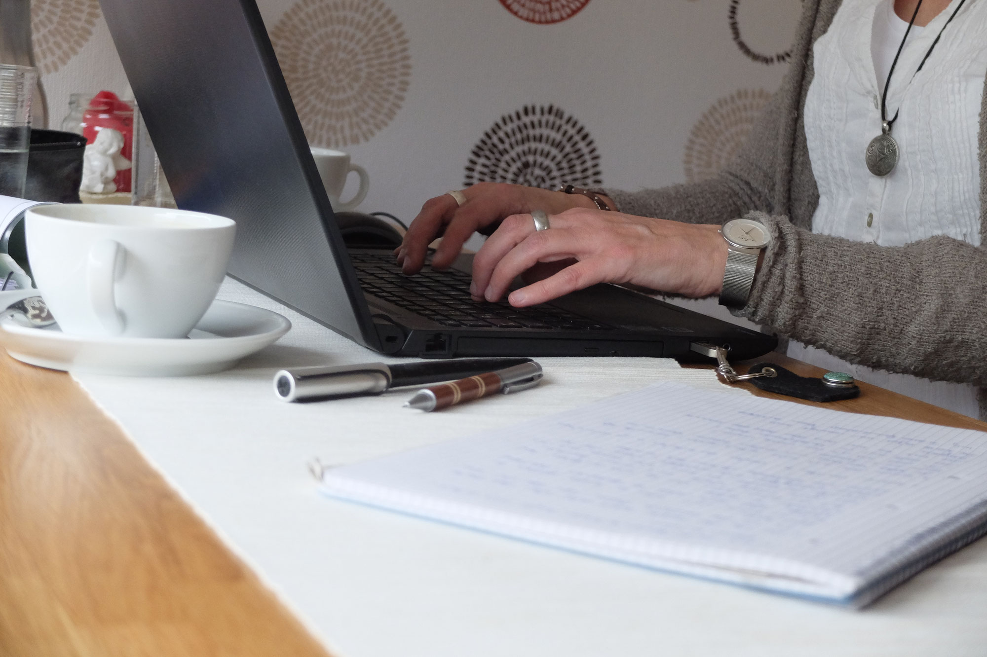 Was war deine Initialzündung, ein Buch zu schreiben?