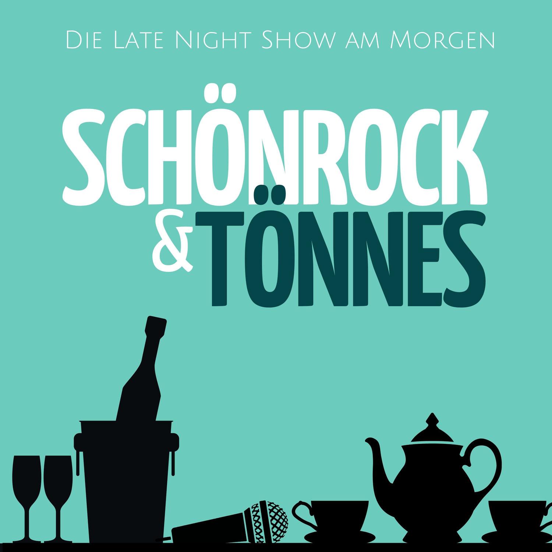 Neuer Podcast: Schönrock und Tönnes