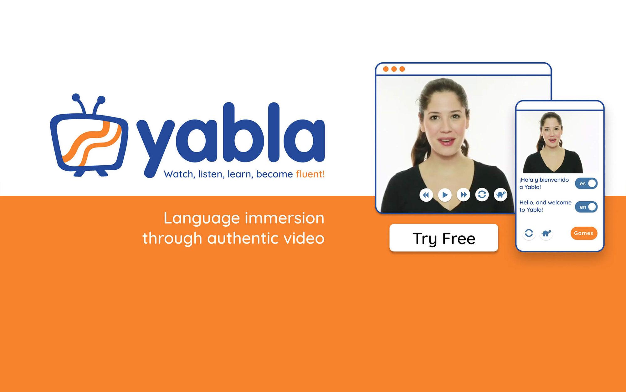 【德文學習】點樣用Yabla網站,睇片學德文?