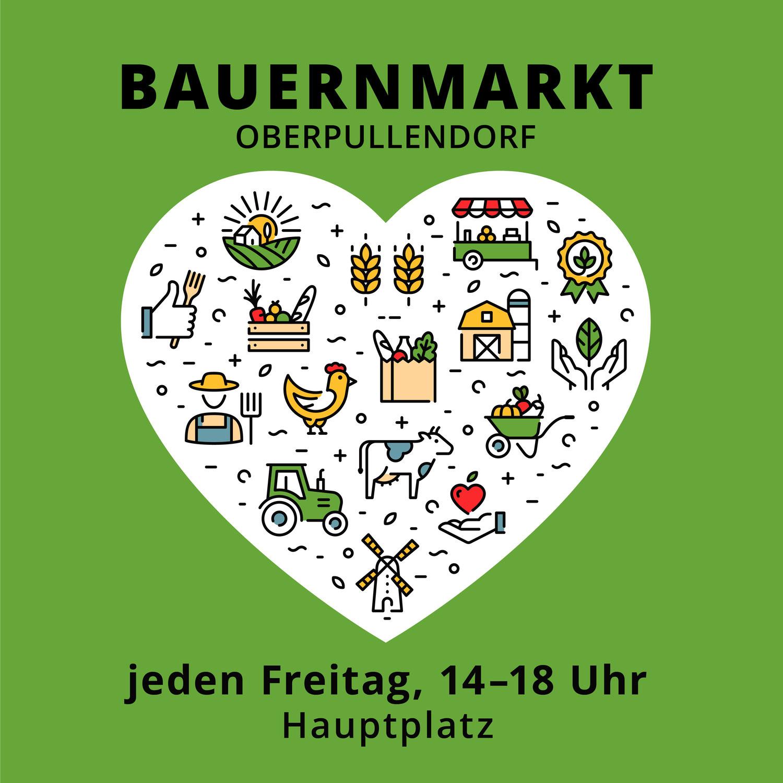 NEU Bauernmarkt Oberpullendorf
