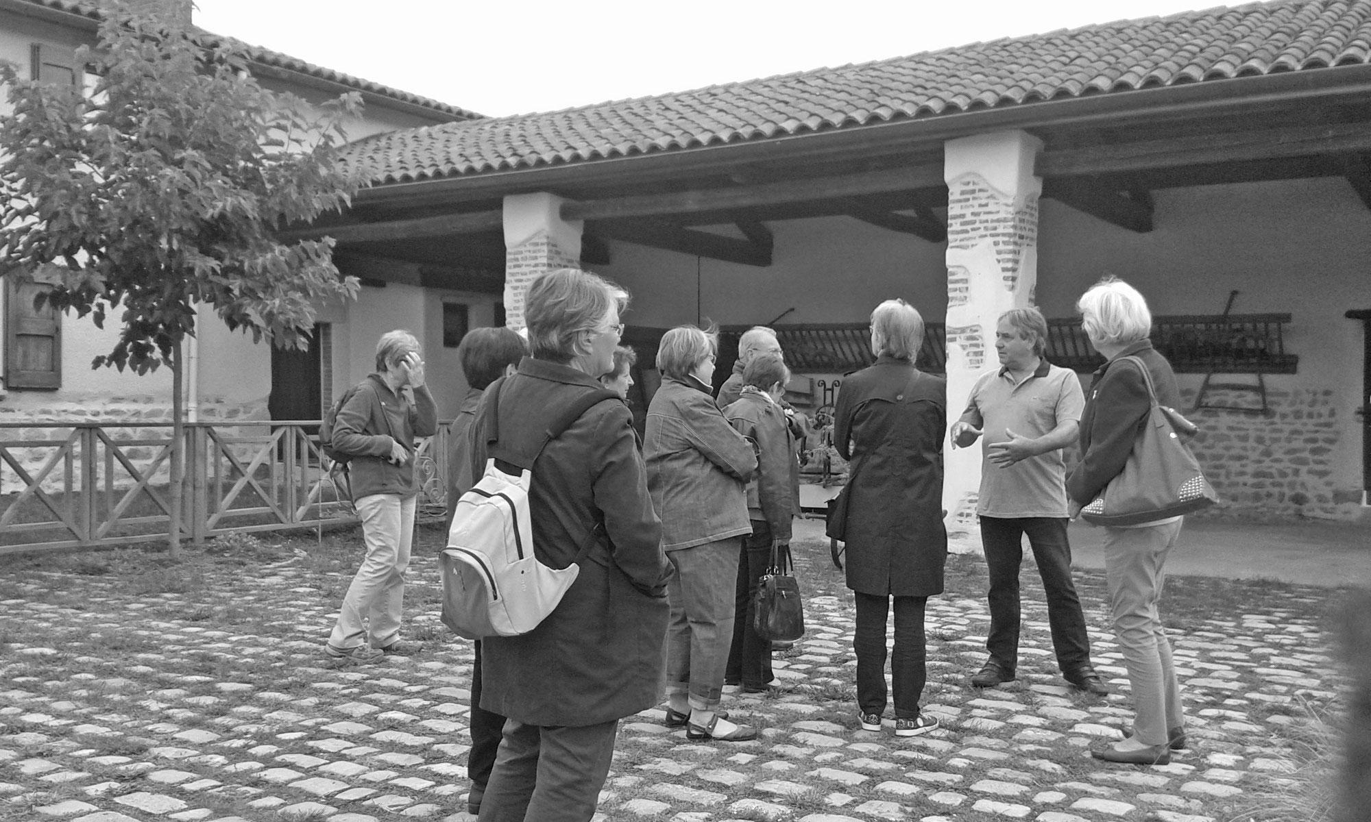 G tes et Chambres d h´tes  Montbrison Domaine du Bruchet