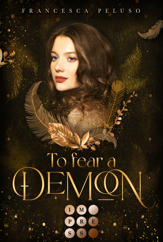 "Rezension zu ""To Fear a Demon (Erbin der Lilith 1)"" von Francesca Peluso"