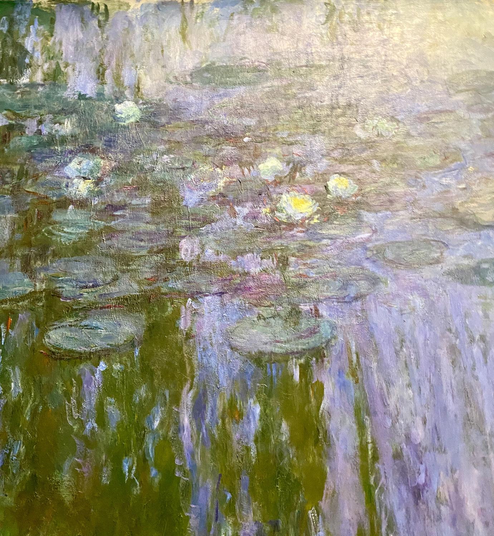 Potins et pinceaux ! Monet  et les impressionnistes à Bologne!