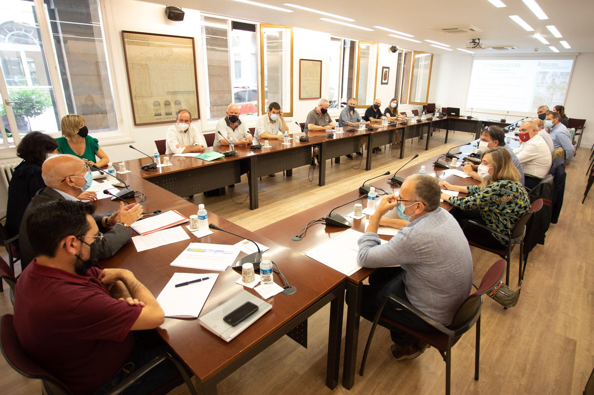 12,5 millones de euros para proyectos de movilidad sostenible en 18 ayuntamientos. Aquí, NADA