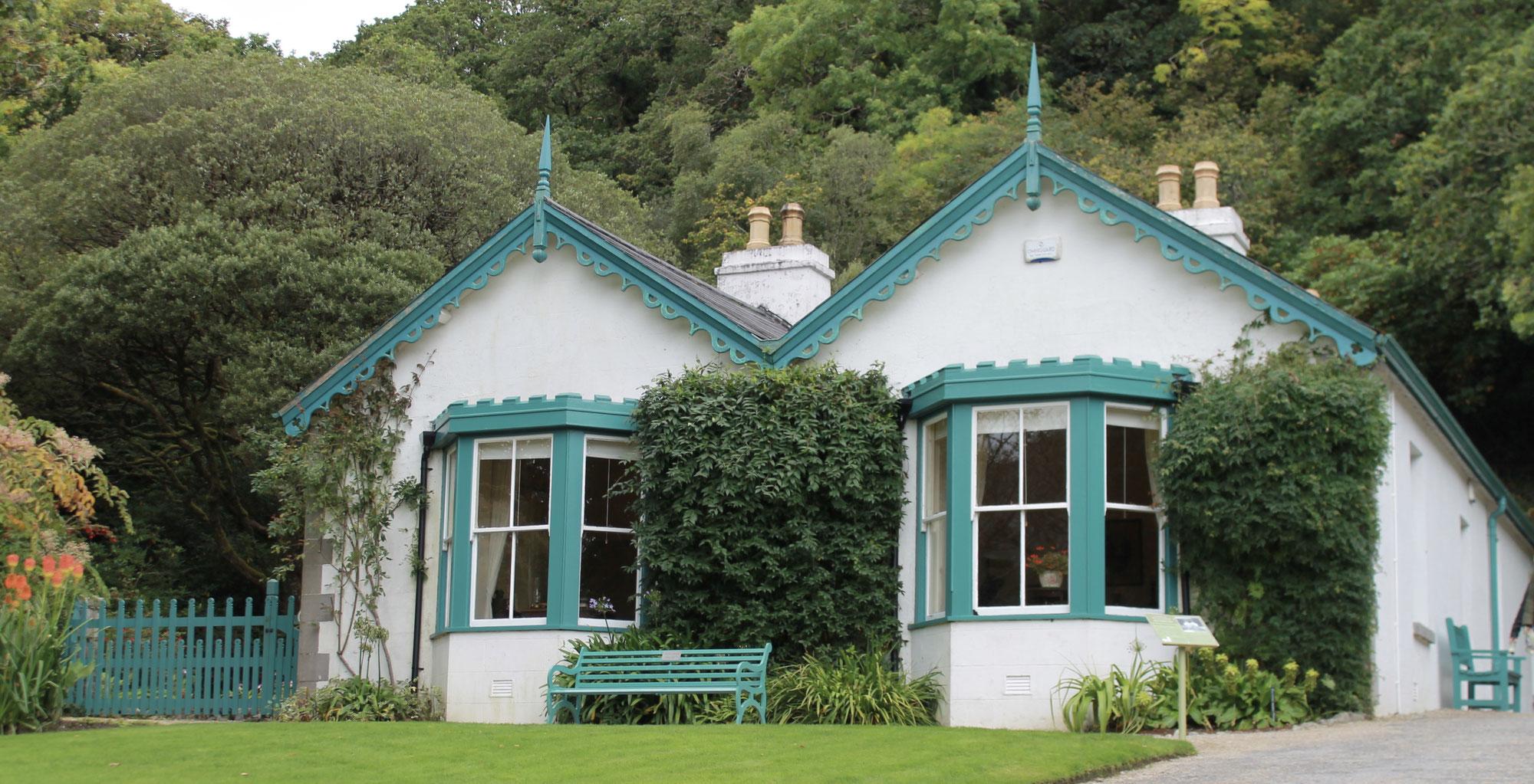 Horticultural History in Connemara