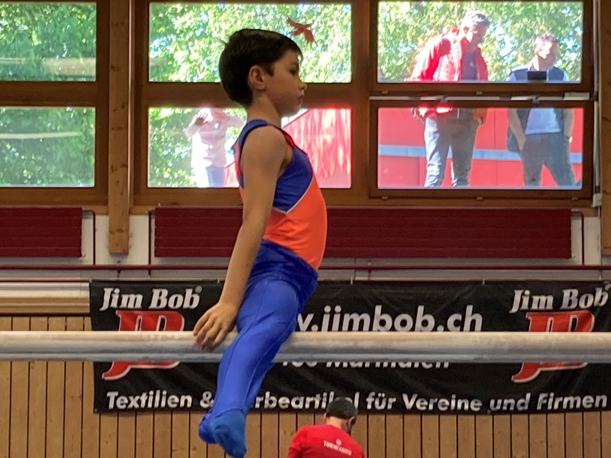 Mit einer Premiere in die Ostschweiz