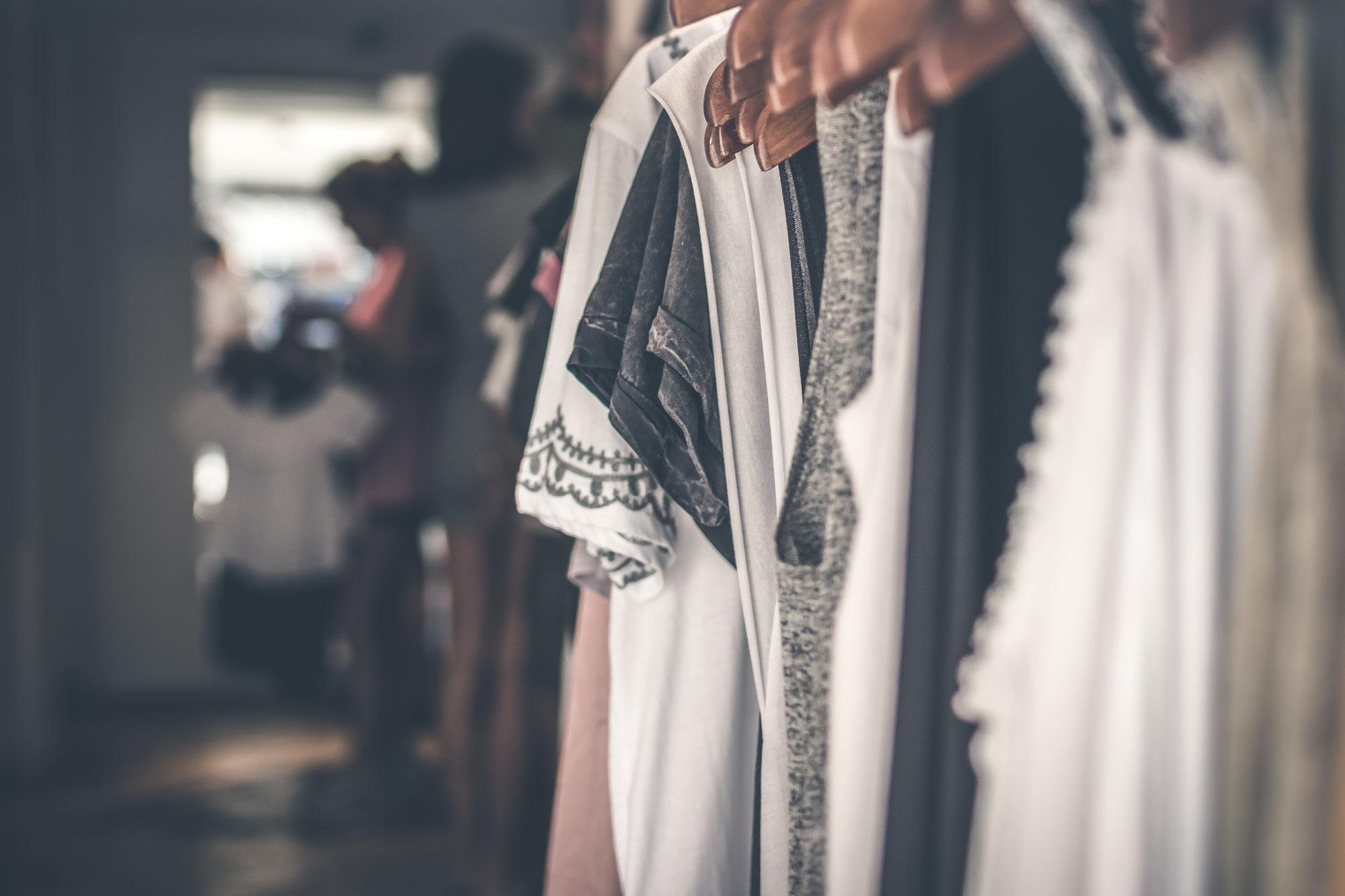 #24 Kleidung als Trigger auf dem Weg aus der Essstörung + Shopping-Tipps